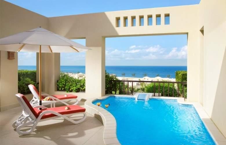 The Cove Rotana Resort - Pool - 5