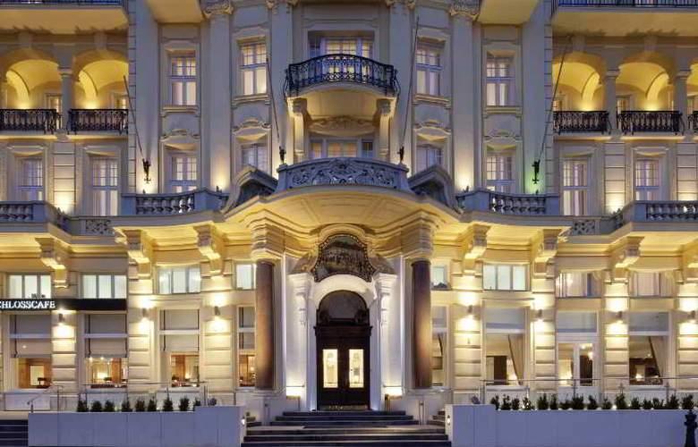Parkhotel Schönbrunn - Hotel - 4