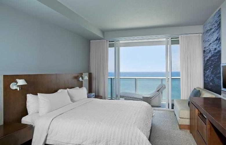 W Fort Lauderdale - Room - 26
