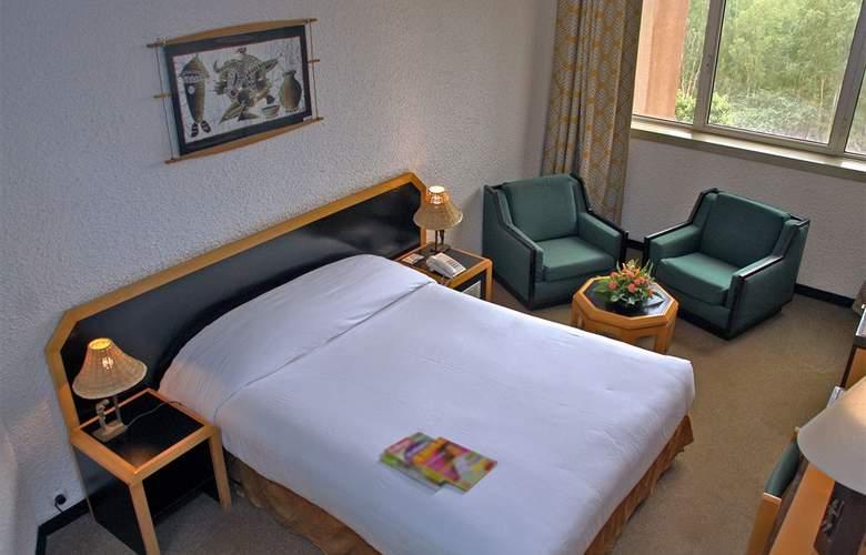 Sopatel Le Silmande - Room - 8