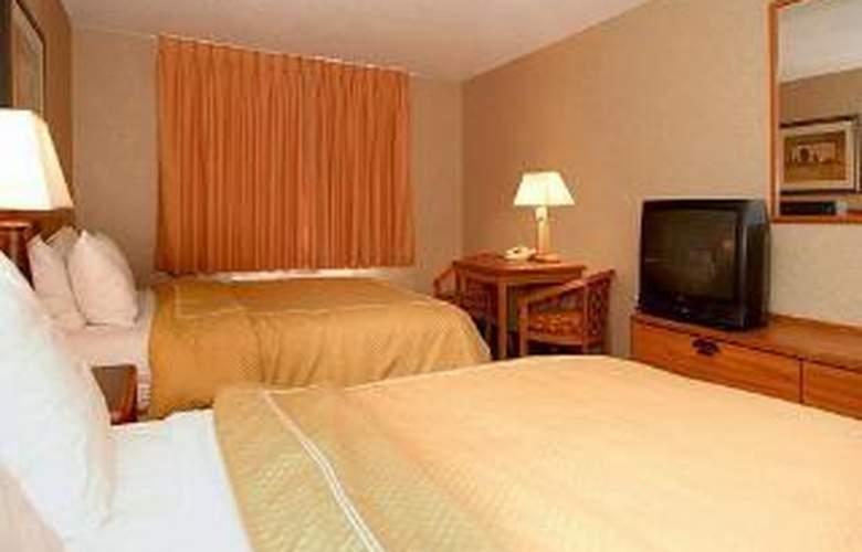 Comfort Inn & Suites North - Room - 4