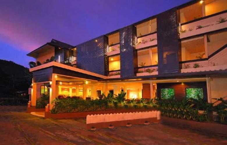 Samui Laguna Resort - General - 1