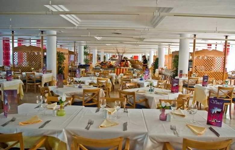 Eix Platja Daurada Hotel - Restaurant - 7
