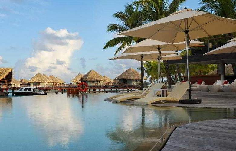 Le Meridien Bora Bora - Pool - 67