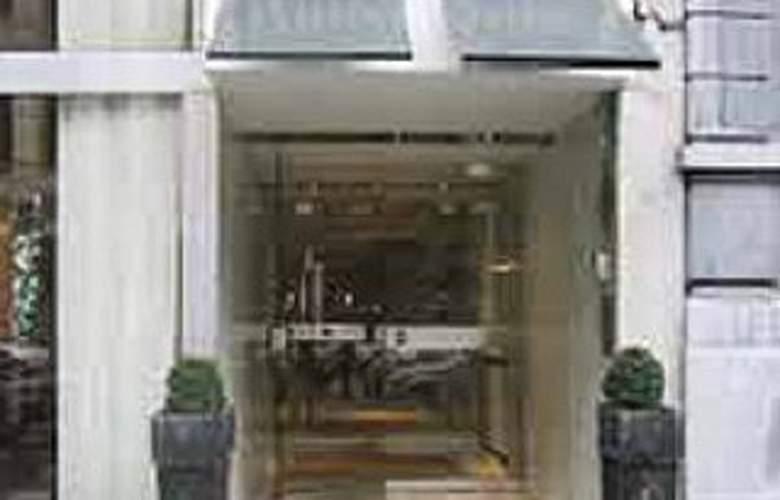 Queen Anne - Hotel - 0