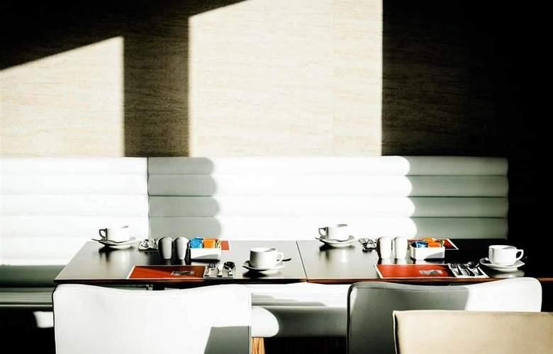 Novotel Fujairah - Restaurant - 46