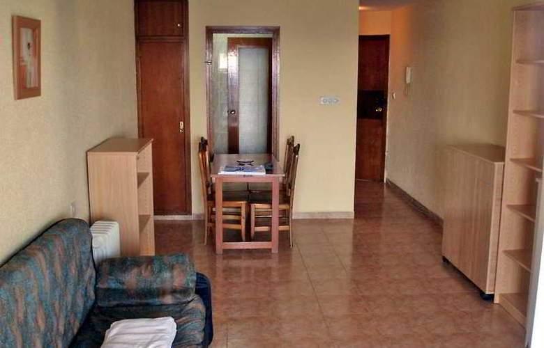 Las Damas - Room - 2