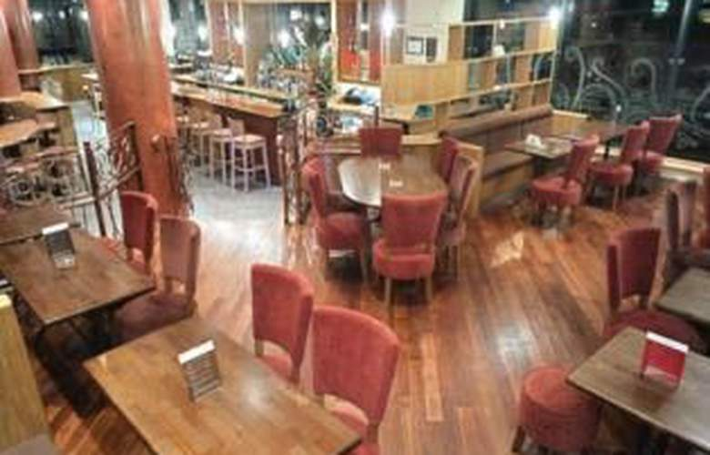 Jurys Inn Glasgow - Bar - 2