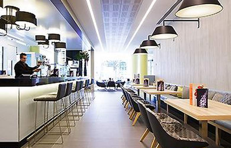 Novotel London Blackfriars - Bar - 3