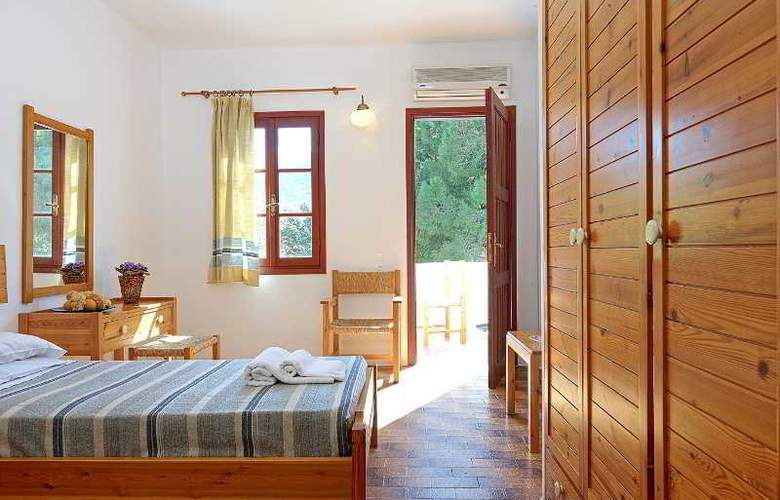 Kalypso Hotel Malia - Room - 16