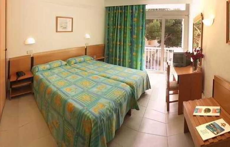 Isla de Cabrera - Room - 4