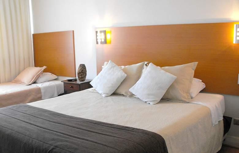 Apart Hotel Inter Suites Las Condes - Room - 7