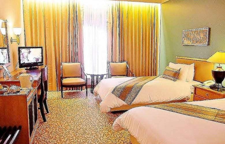 Indra Regent - Room - 5