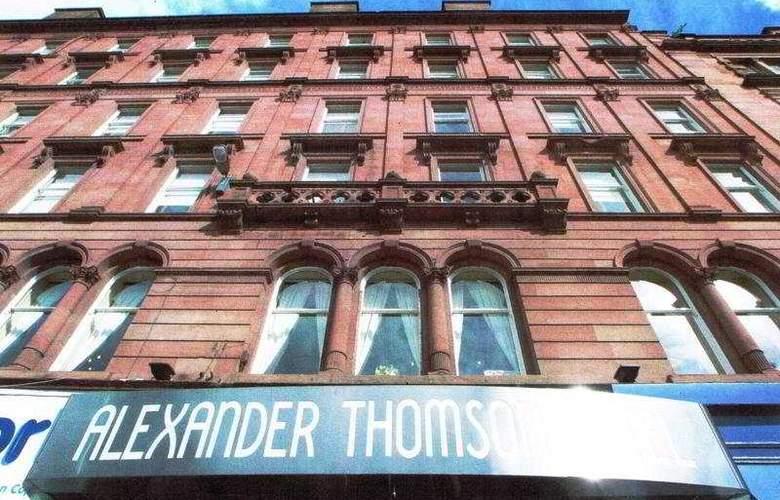 Alexander Thomson Hotel - Hotel - 0