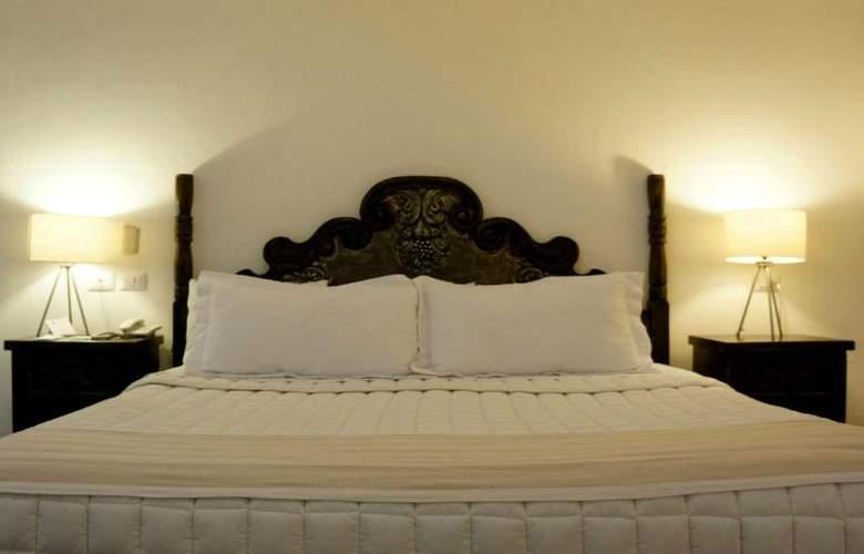 La Morada - Room - 21