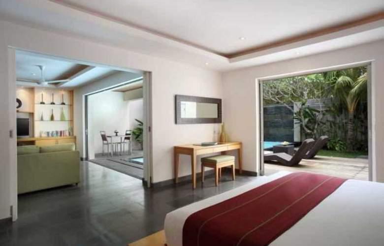 Bali Island Villas & Spa - Room - 8