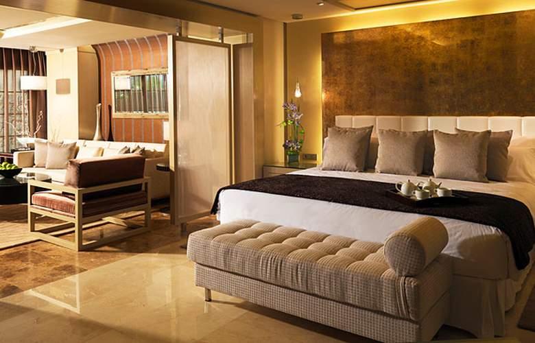 Gran Meliá Palacio de Isora - Room - 20