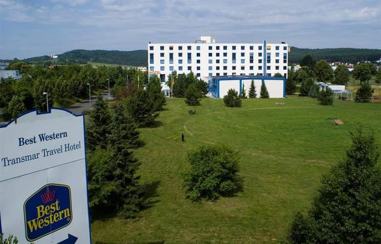 Best Western Transmar Travel Hotel - Hotel - 0