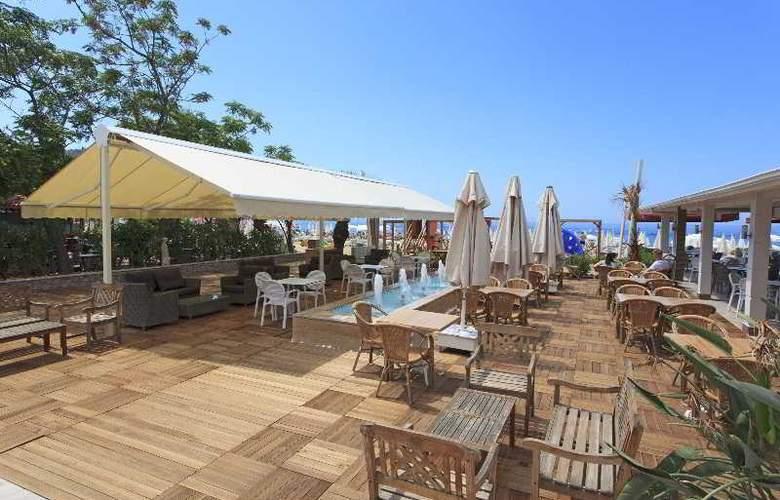 Xperia Saray Beach - Terrace - 26