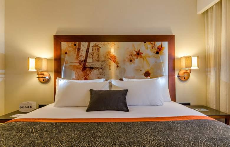 Eurostars Andorra - Room - 1