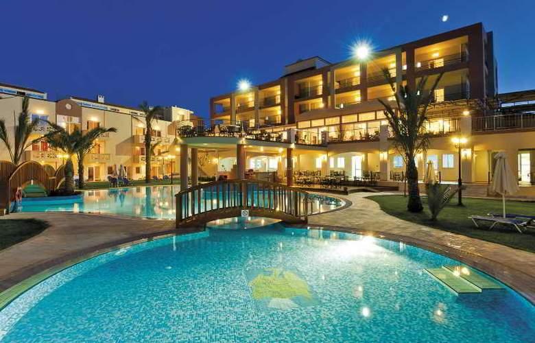 Sea View Cre - Hotel - 0