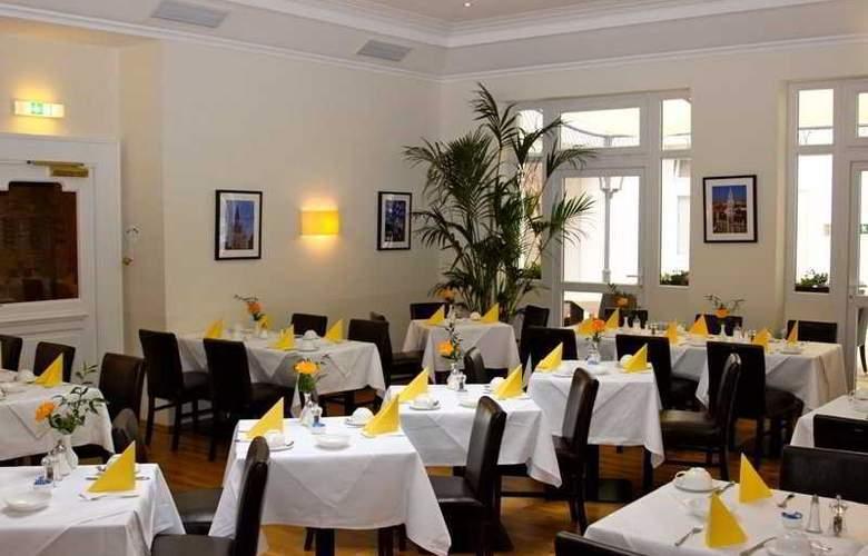Drei Löwen München - Restaurant - 5
