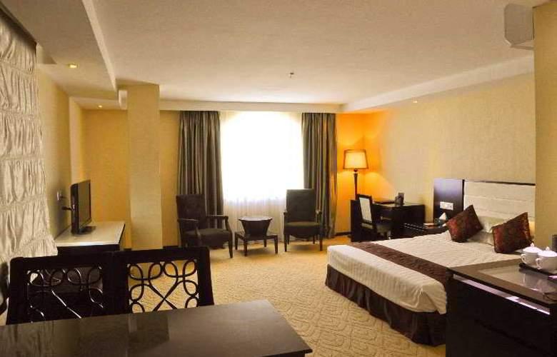 Landscape Hotel Phnom Penh - Room - 3