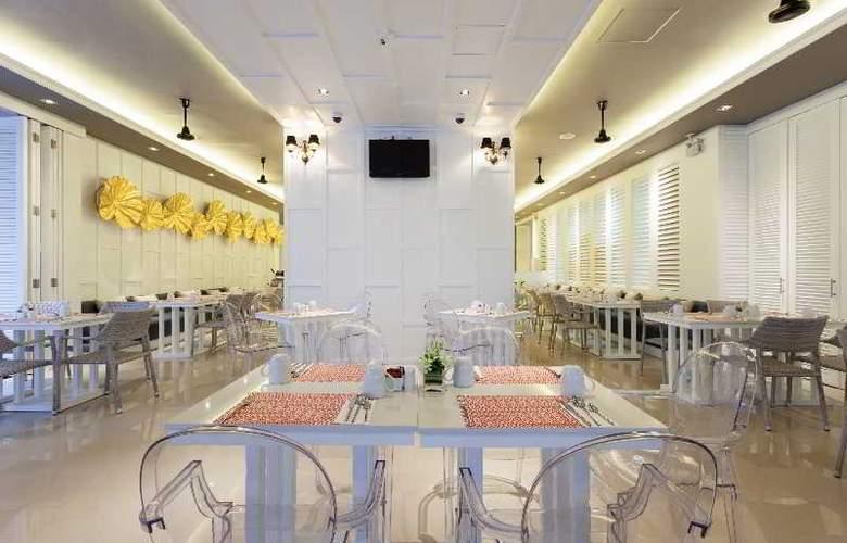 Best Western Patong Beach - Restaurant - 25