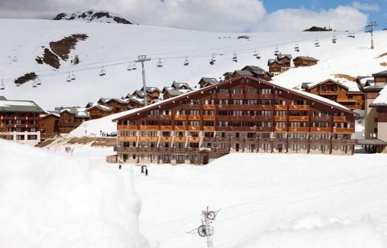 Residence Pierre et Vacances Le Mont Soleil - General - 1