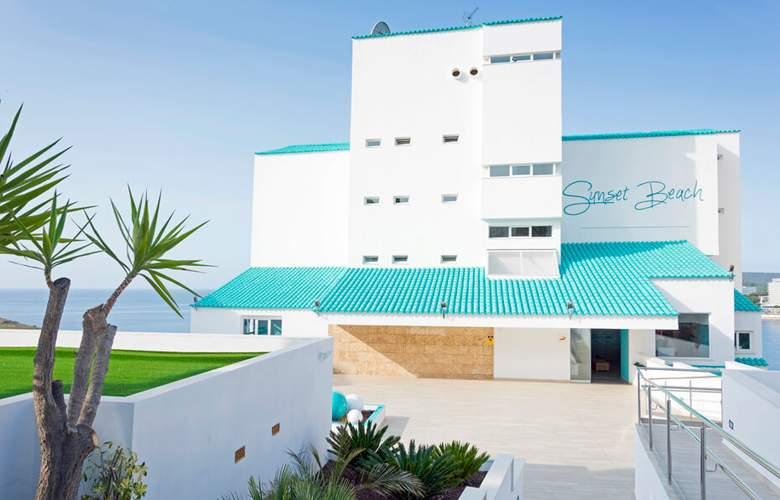 HSM Sandalo Beach - Hotel - 0