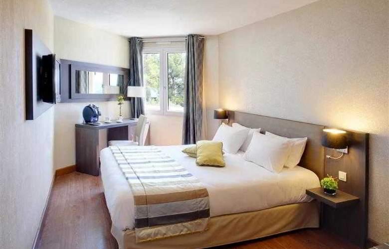 Best Western Elixir Grasse - Hotel - 46