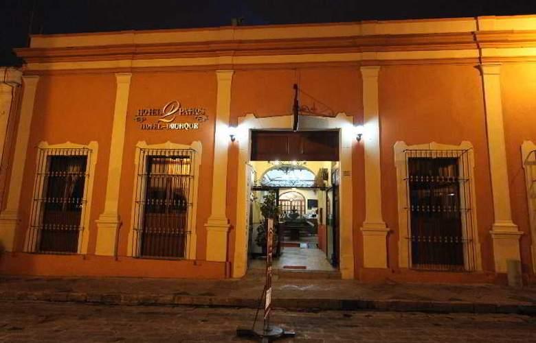 Hotel dos Patios - Hotel - 5
