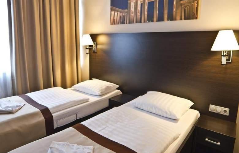 Ivbergs Htl Premium - Room - 9
