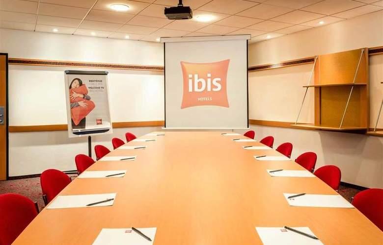 ibis Paris 17 Clichy-Batignolles - Conference - 3