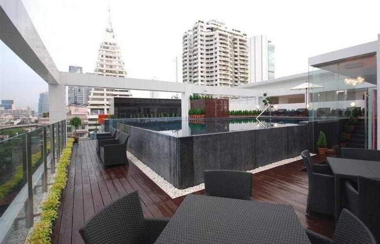 I-Residence Hotel - General - 2