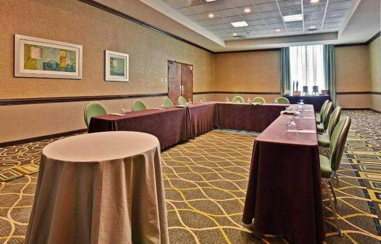 Crowne Plaza Memphis - Conference - 8