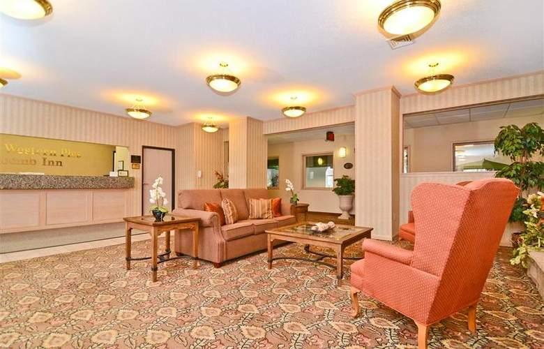 Best Western Plus Macomb Inn - General - 18