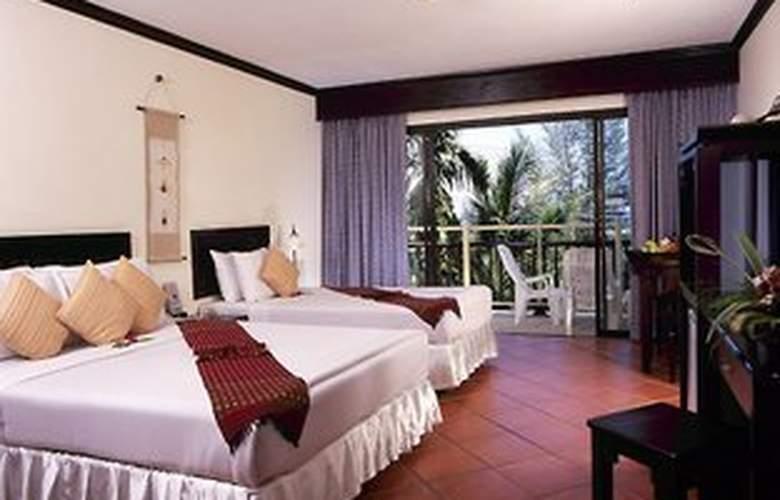 Front Village Phuket - Room - 6