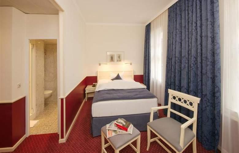 Best Western Premier Hotel Villa Stokkum - Room - 47