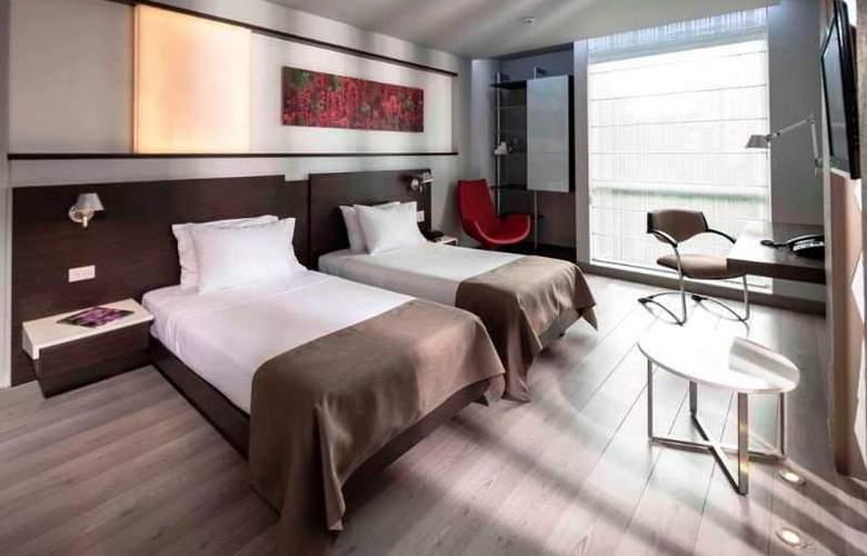 Inntu Hotel - Room - 3