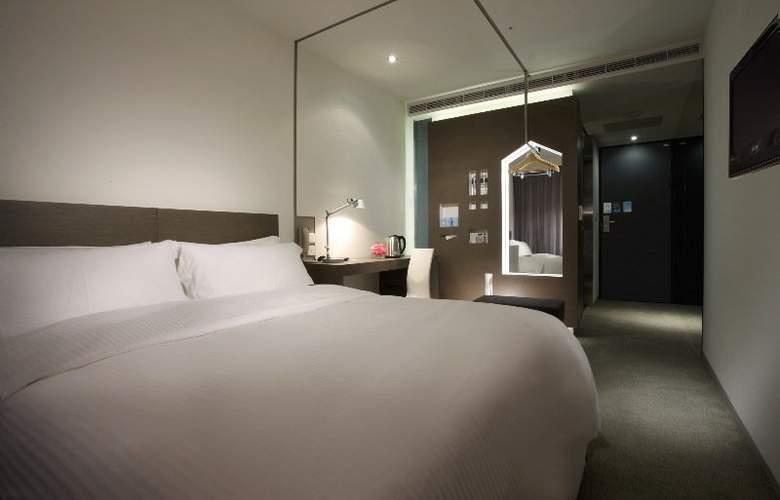 Just Sleep Linsen - Room - 5