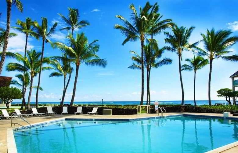 The ISO. Island Sky Ocean - Pool - 9
