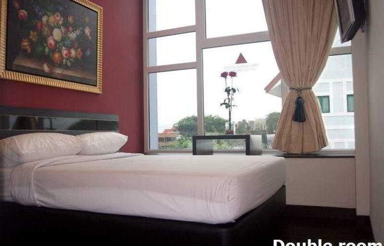 Hotel 81 Kovan - Room - 3