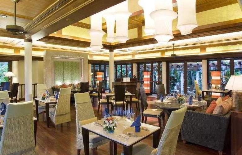 Centara Grand Beach Resort and Villas Krabi - Restaurant - 57
