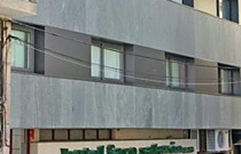 Faro Salazon - Hotel - 0