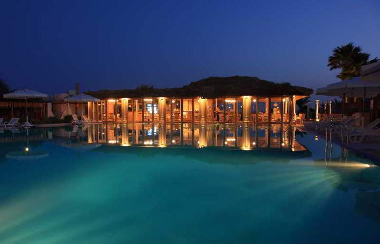 Swiss Inn Resort Dahab - Pool - 5