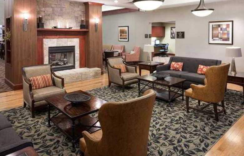 Homewood Suites Irving DFW Airport - Hotel - 0