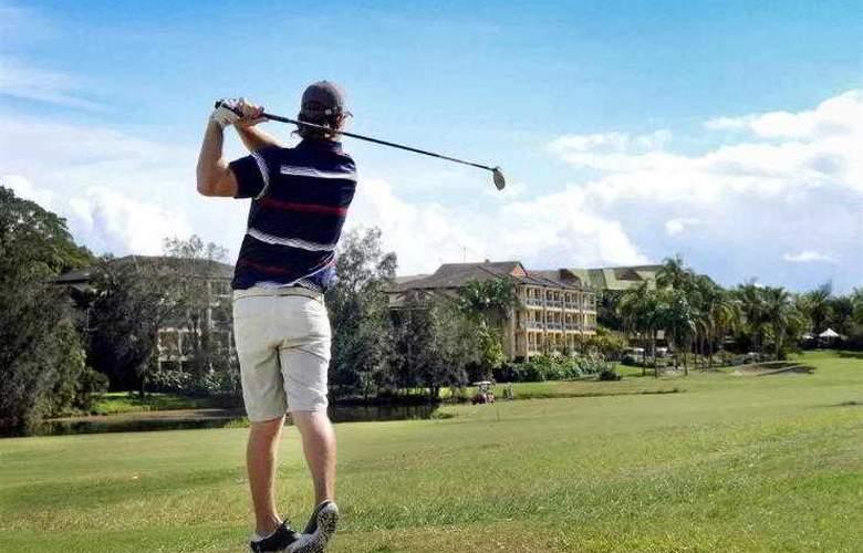 Mercure Gold Coast Resort - Hotel - 35