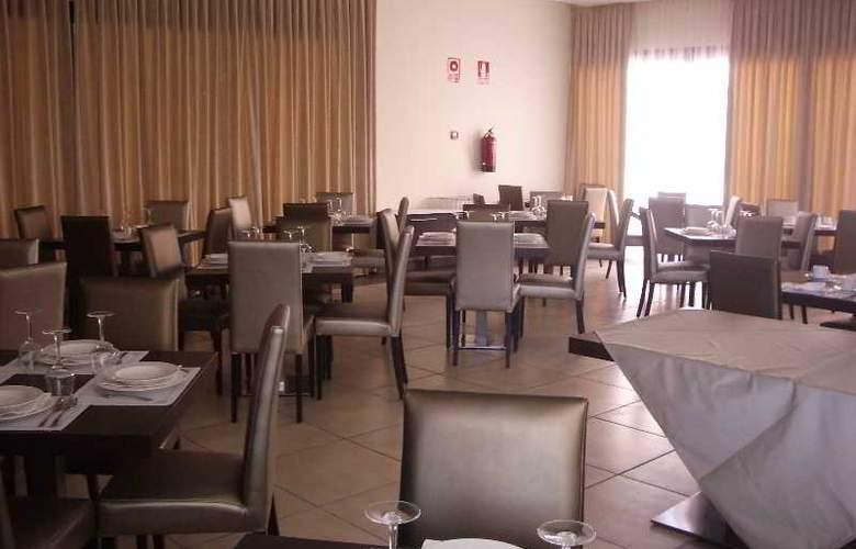 Alcalá Plaza - Restaurant - 4