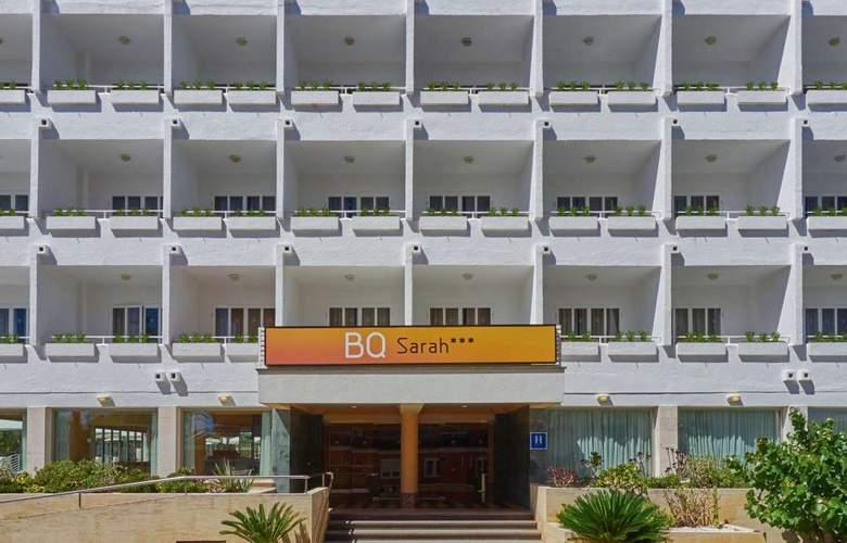 BQ Sarah - Hotel - 0